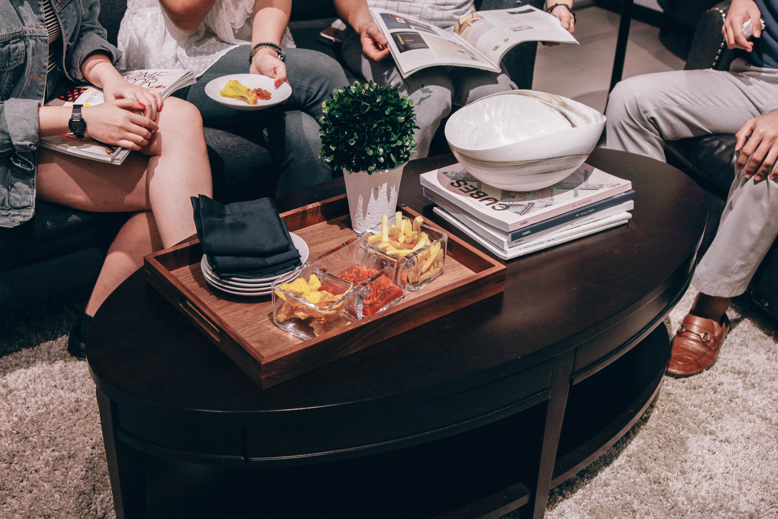Colette Coffee Table