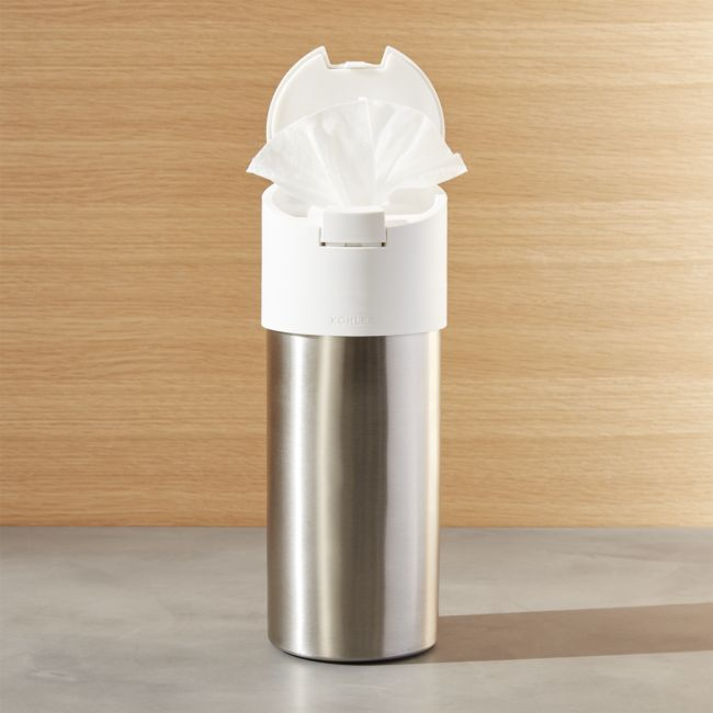 Kohler Wipes Dispenser - Reg $62.95 Sale $37.50