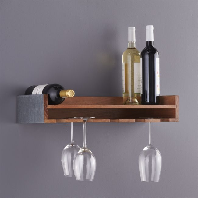 Case Stemware Rack - Reg $149.95 Sale $74.50