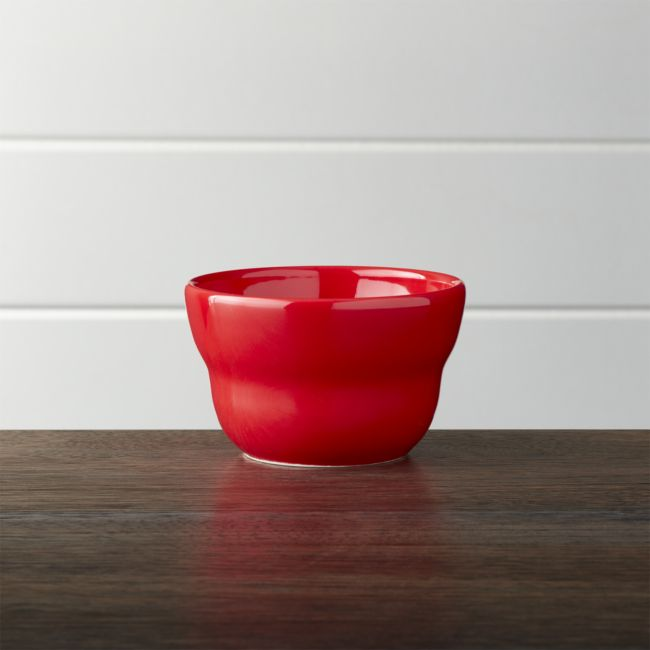 Red Bowl 4