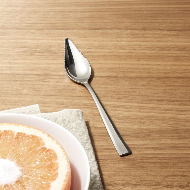 Stainless Steel Grapefruit Spoon - Reg $7.95 Sale $3.50