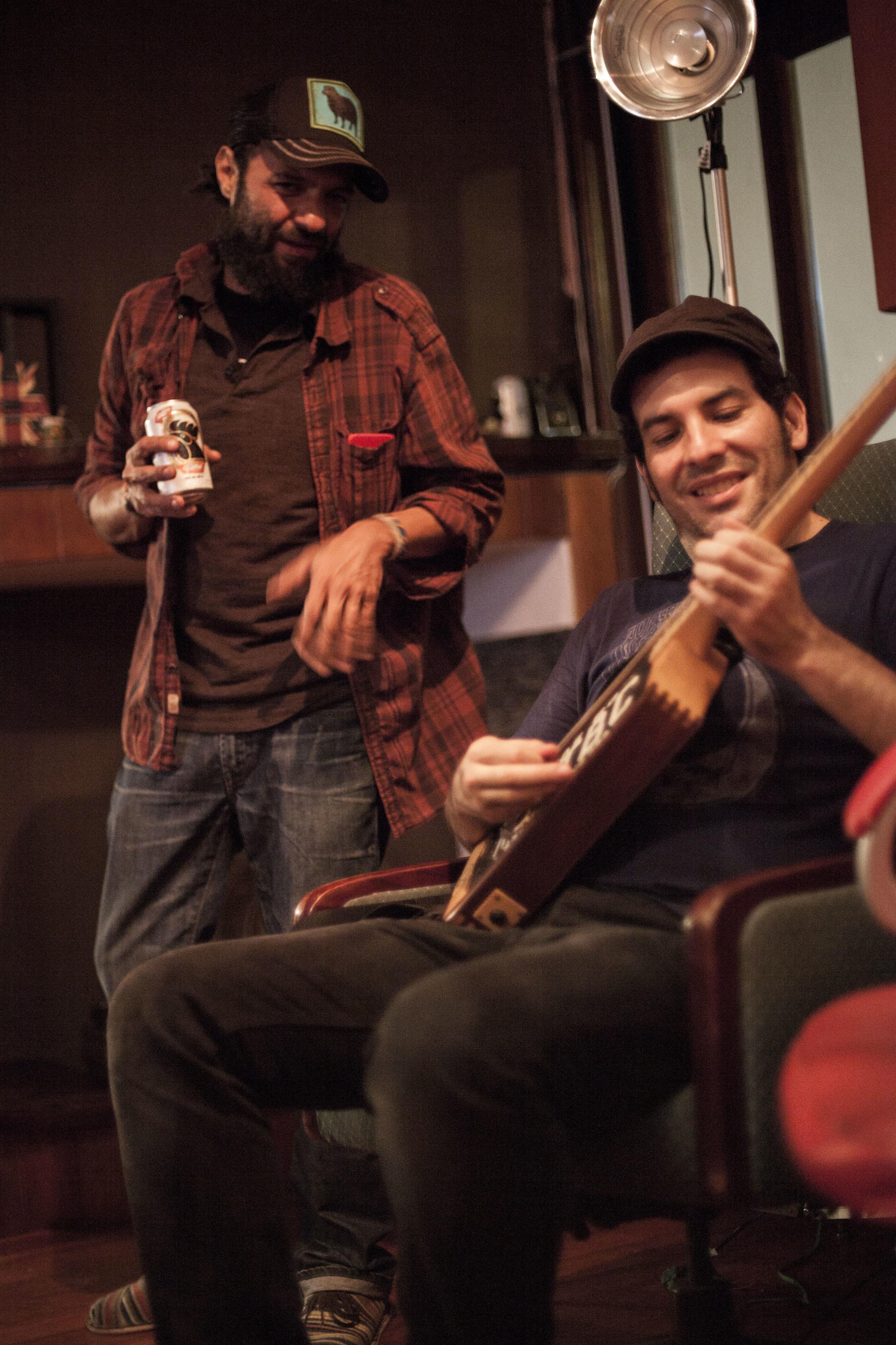 Giovanni Pinzon y Juancarlos Barrios.JPG