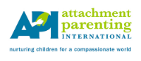 SILVER SPONSOR    ATTACHMENT PARENTING INTERNATIONAL