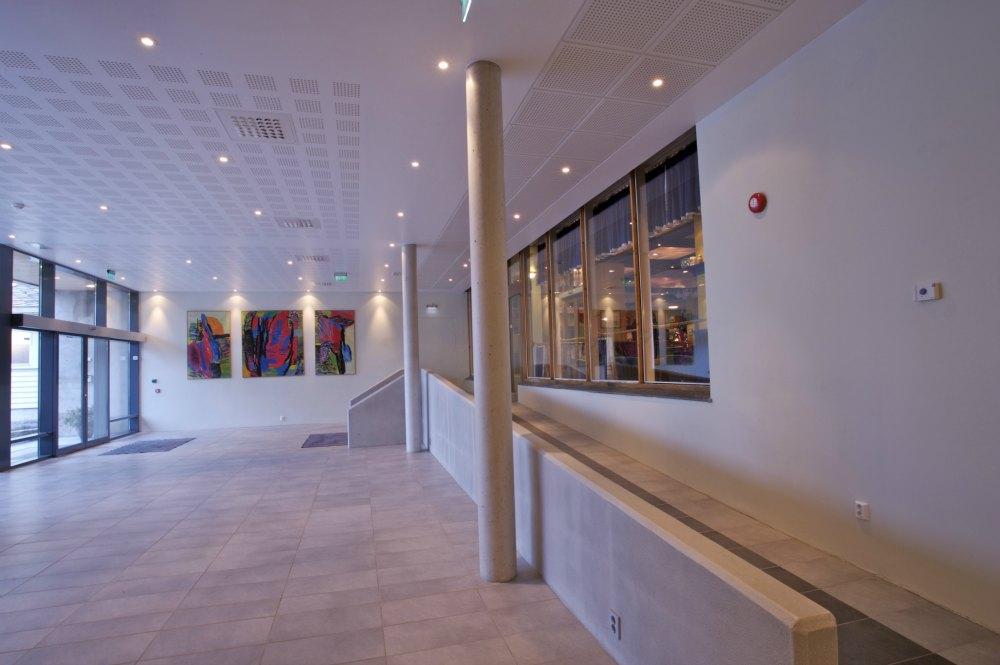 Kviknes Hotel - Frå små møter til store konferansar