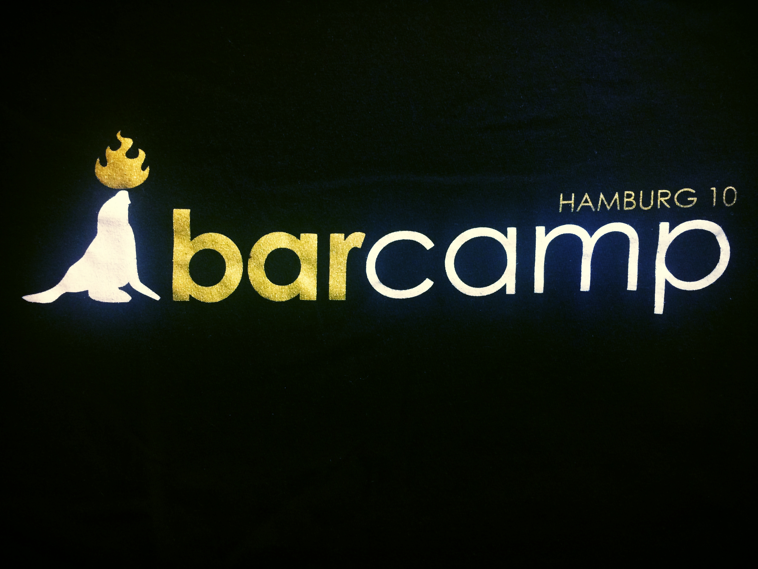 BarCamp Hamburg