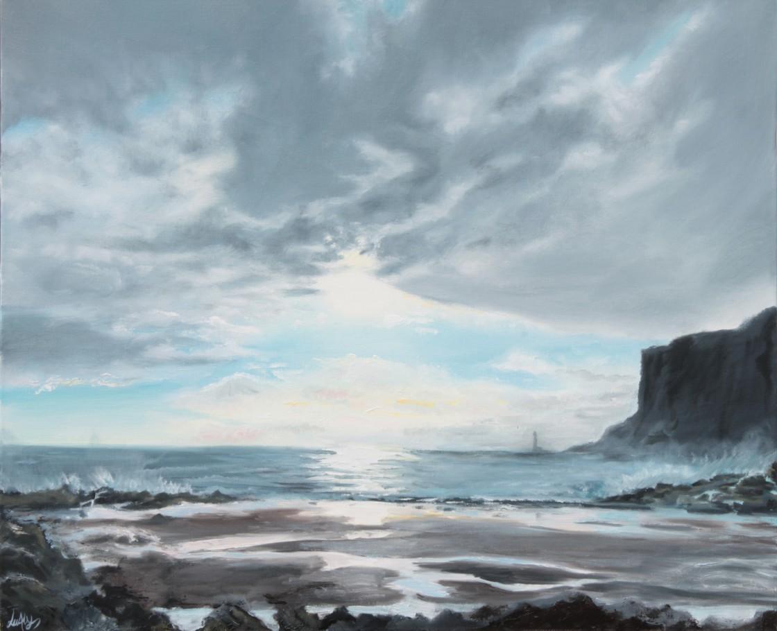 Beach Head Lighthouse  - South Coast