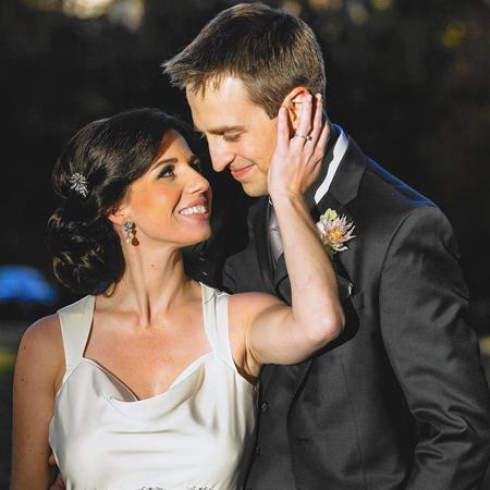 Love story: Erin LaRosa Daniel Dziadek Matt Branscombe, BSC Photography (Matt Branscombe, BSC Photography / HANDOUT)