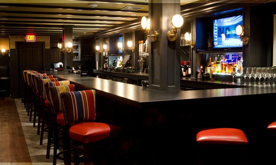 Johnny's Tavern, Amherst, MA