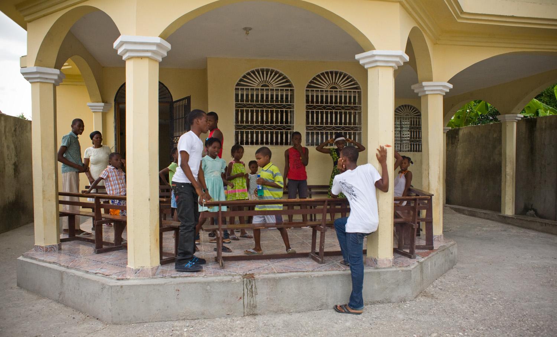 Orphanage Les Cayes Children.jpg