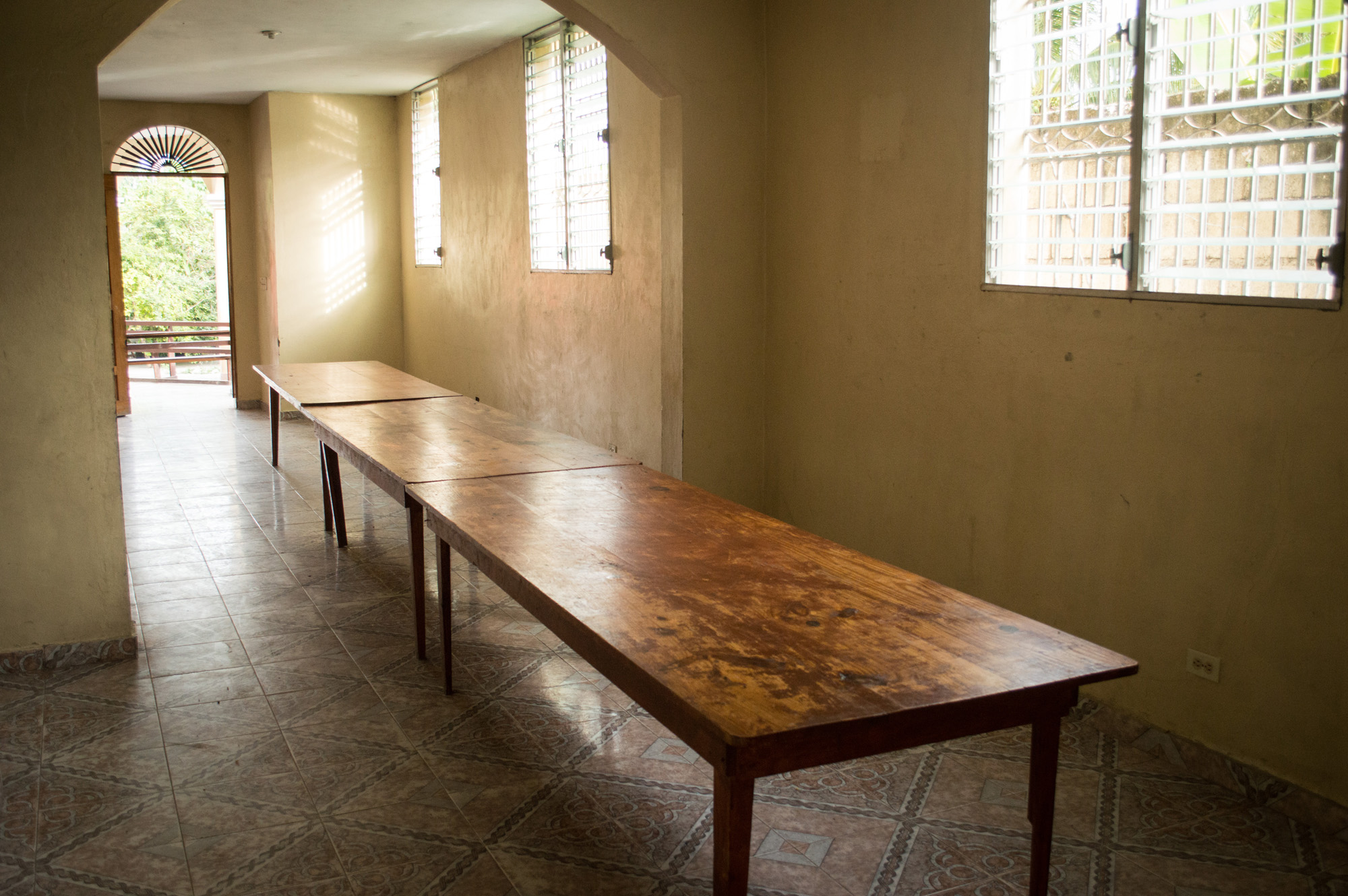 Dining Room in Orphanage.jpg