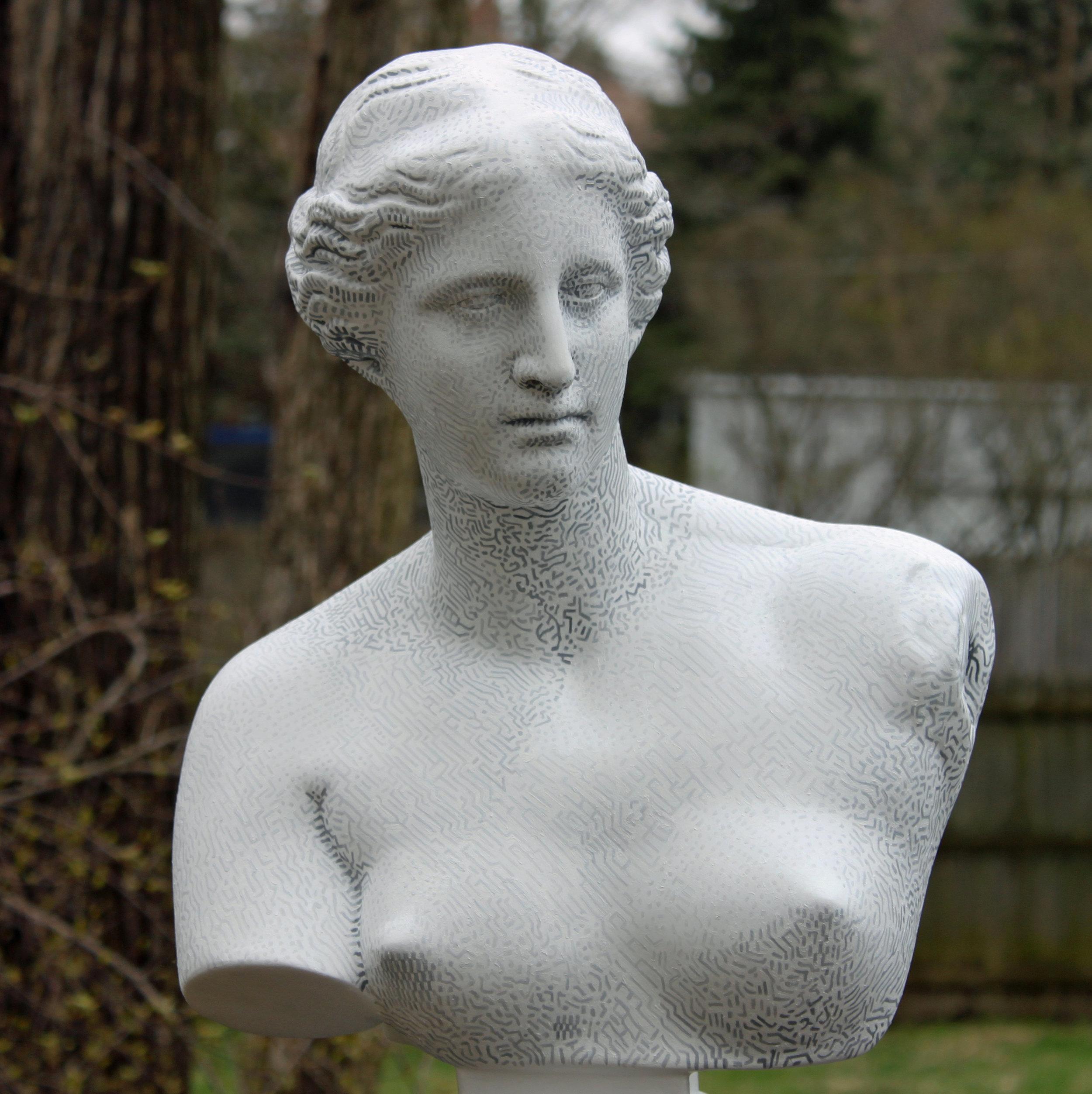 Aphrodite 2017, $6,000