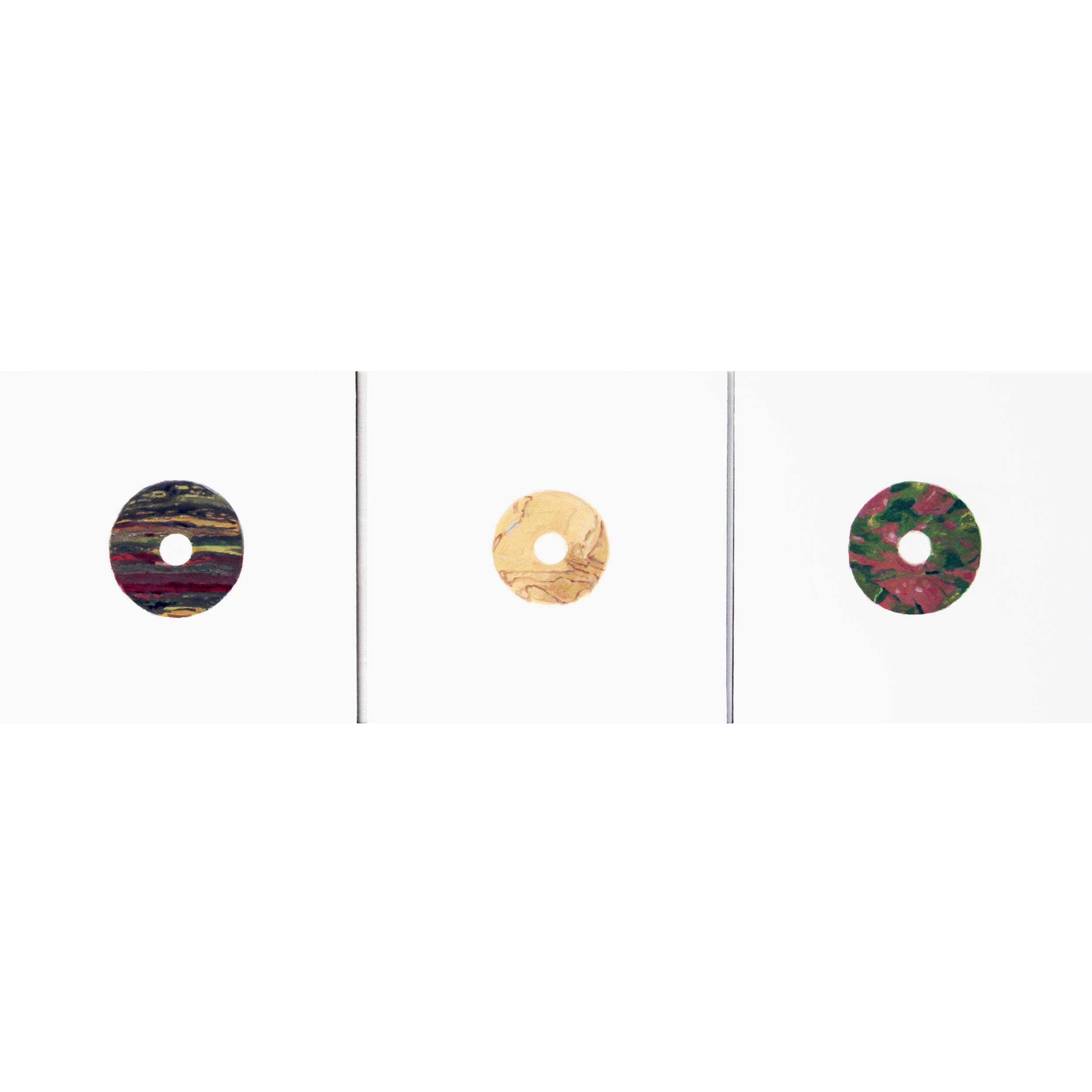 Stone Disks