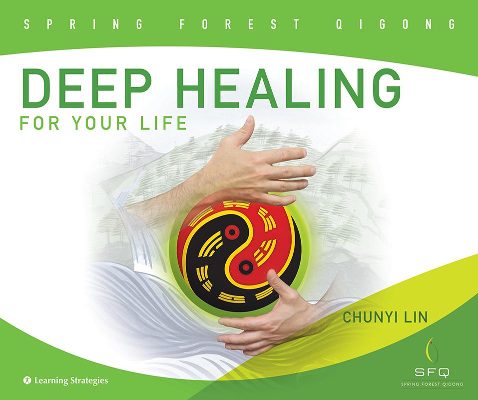 DEEP HEALING COVER