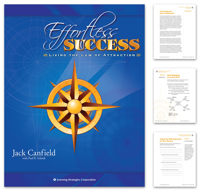EFFORTLESS SUCCESS