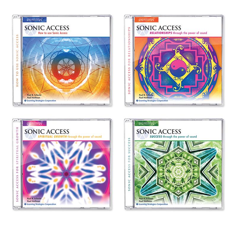 SONIC ACCESS CDS