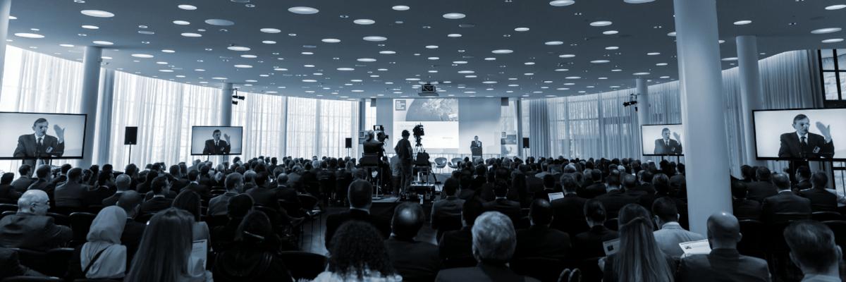 3rd Europe-Iran Forum -