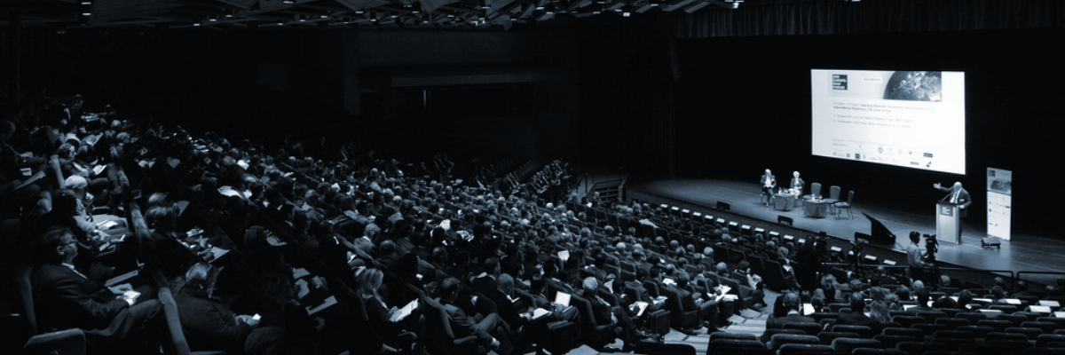 2nd Europe-Iran Forum -