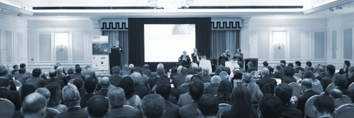 1st Europe-Iran Forum -