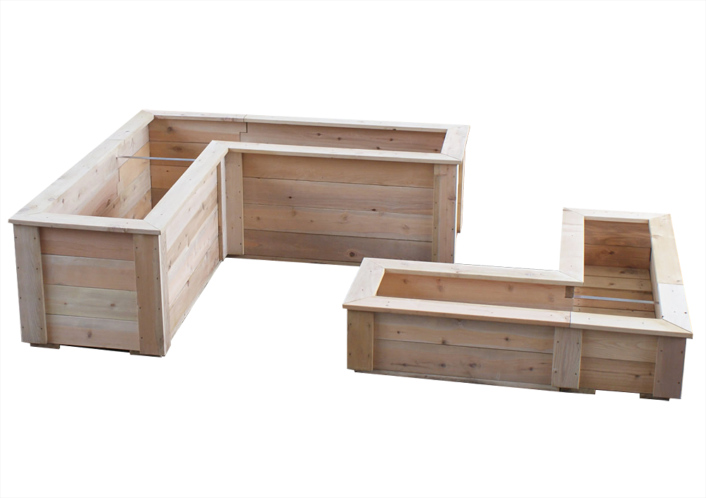 L-Shaped Planters Isolated.png