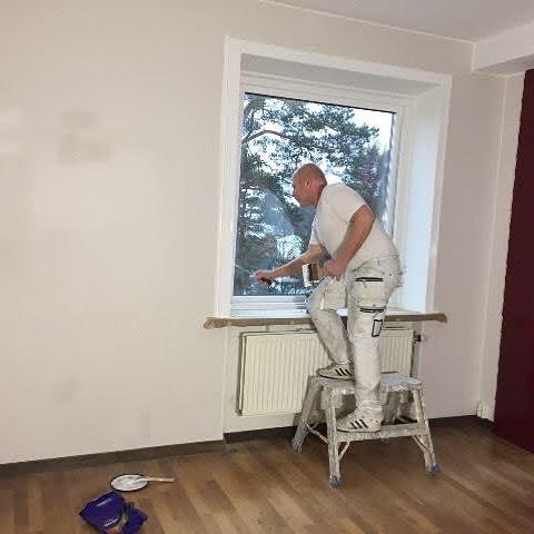 Renovering #nynäshavsbad