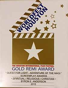 WorldFest Houston Remi Award 2015.jpg