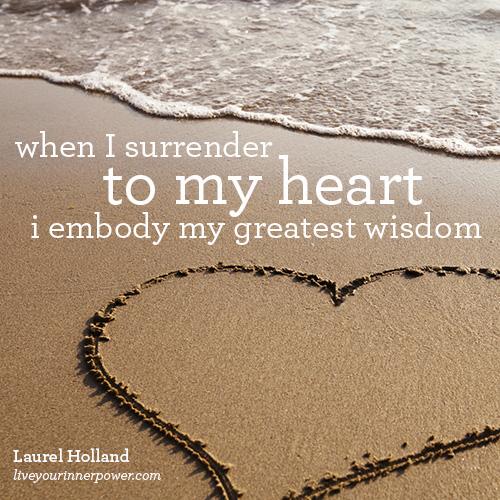 surrender-heart