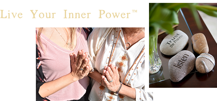 Live Your Inner Power Course