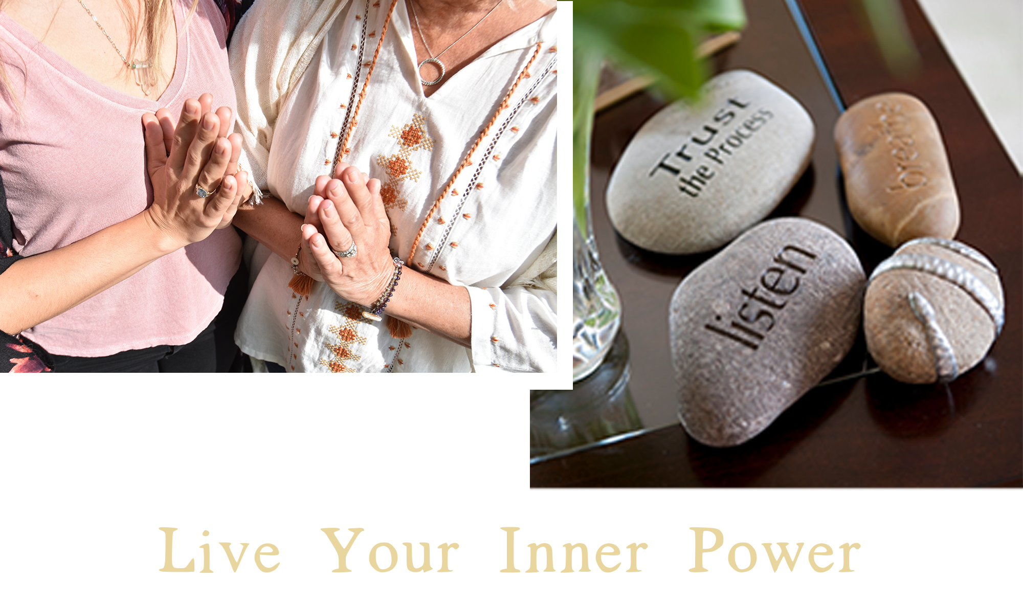 Live Your Inner Power 10-Month Program