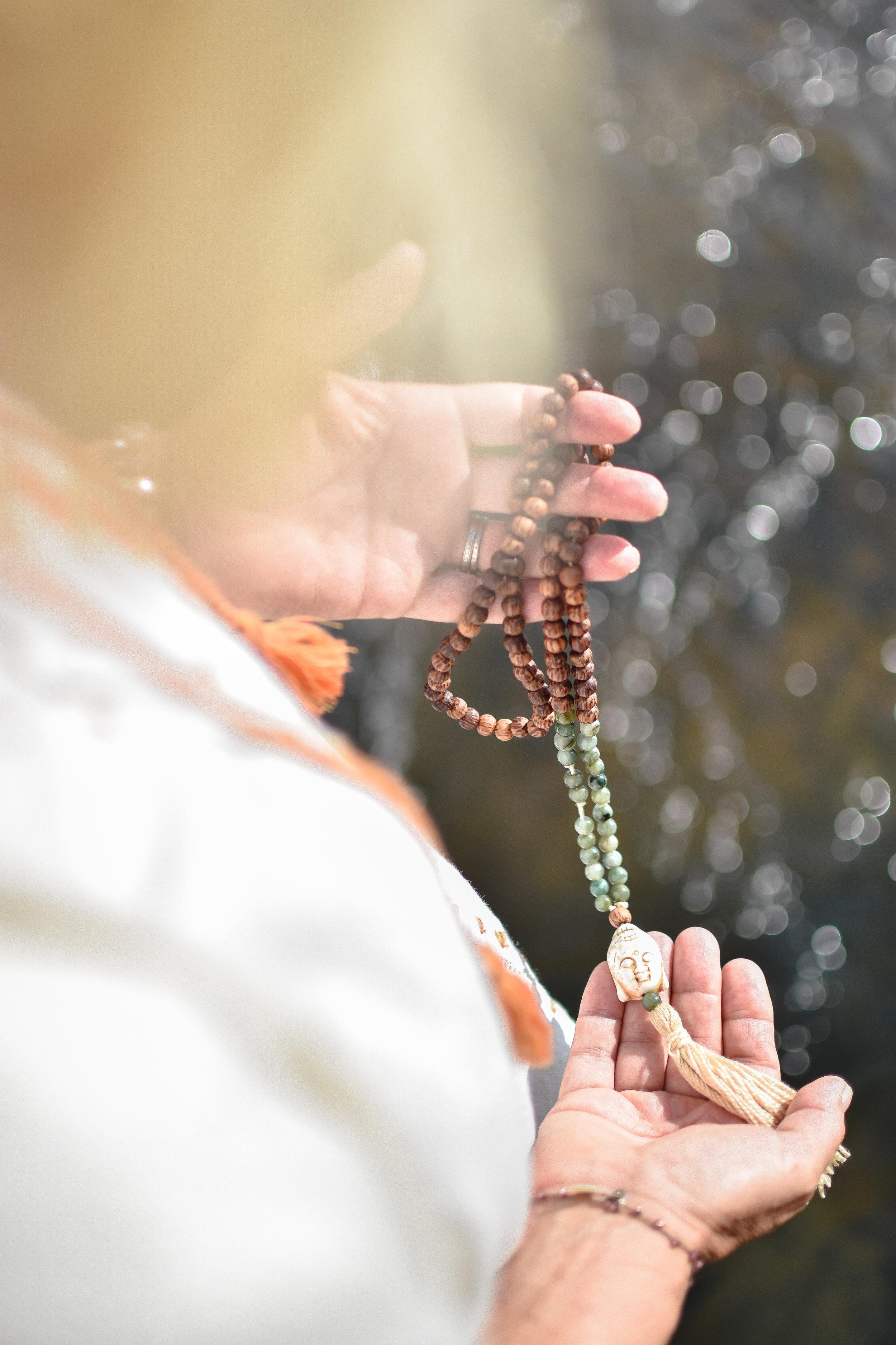 The Courage to Meditate, Laurel Holland Meditation Teacher