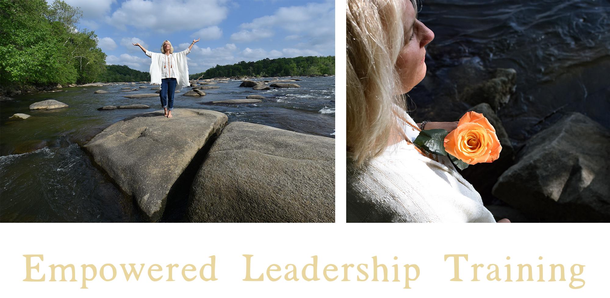 Empowered Leadership Training