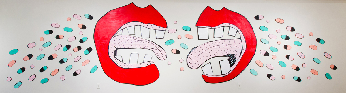Hard Pills no. 2