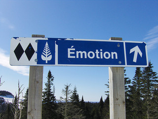 """Emotion"" by Joe Shlabotnik. Via  Flickr ."