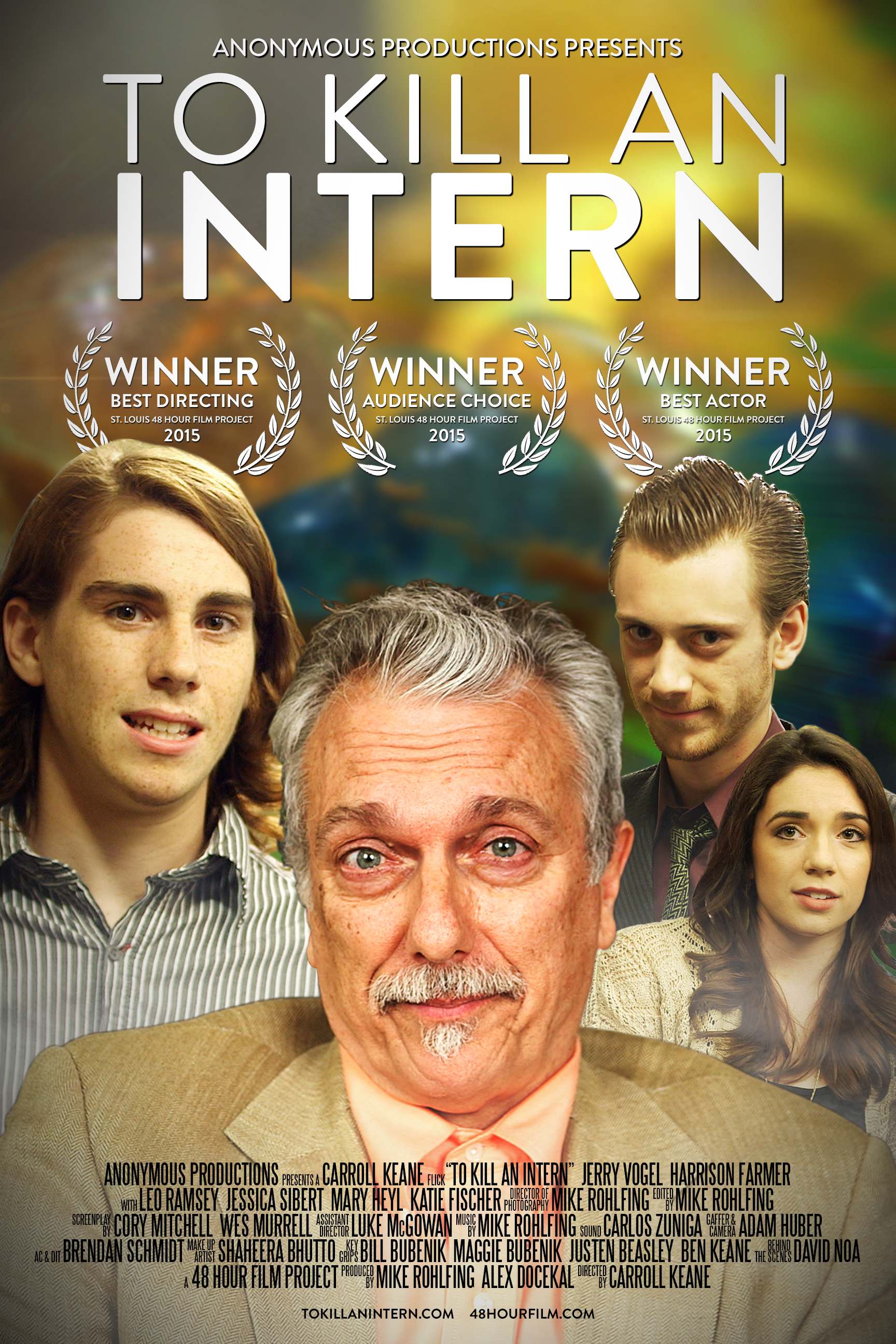 To Kill An Intern Poster 02 REV Small.jpg
