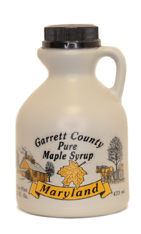 LOCAL SYRUP