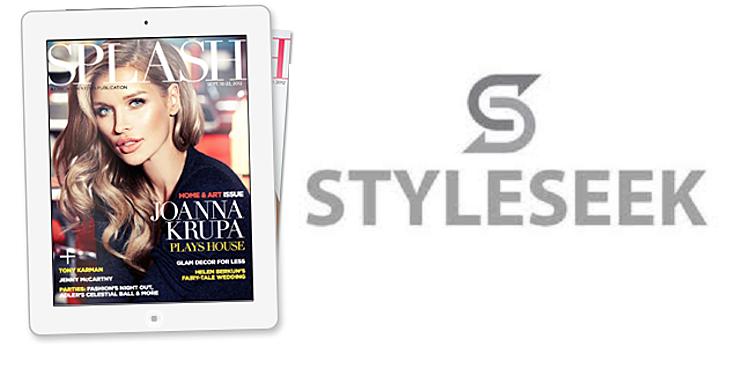 StyleSeek in Splash SunTimes