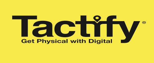 Tactify Blog Logo