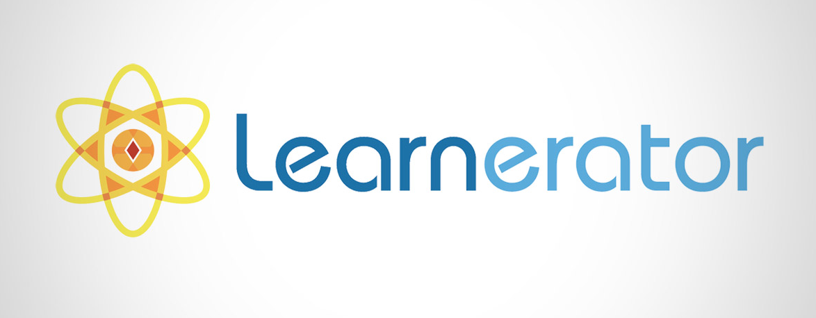 Learnerator blog
