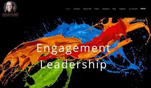Coaching pour la refonte du site web  weneedsocial.com