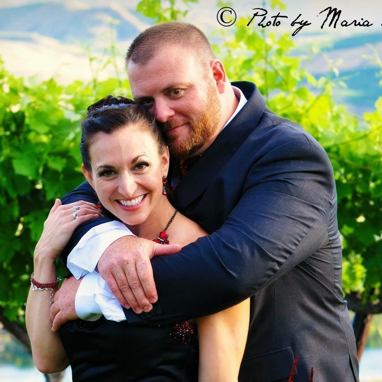 Wedding: Chris and Paula