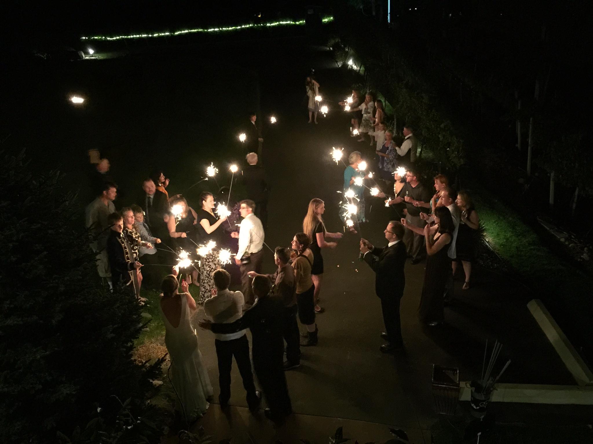 Wedding:Michaella and Joel 9/15
