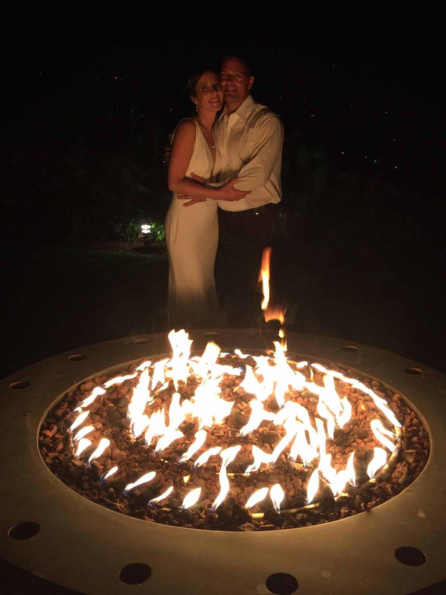 Wedding Michaella and Joel 9/15