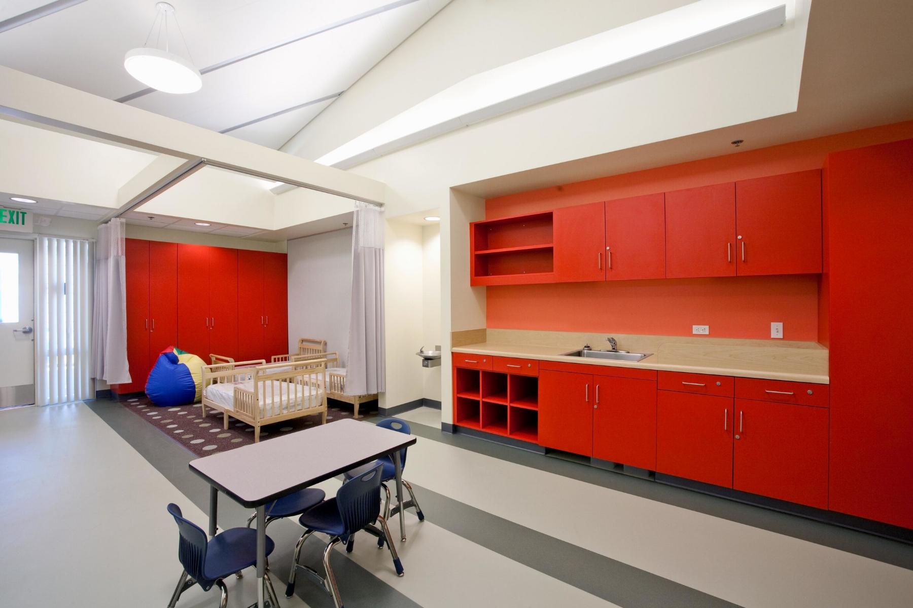 UCR_Child_Development_Interior