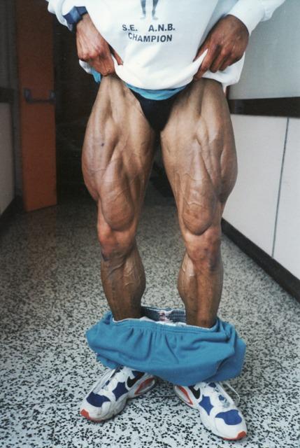 Natural Quads