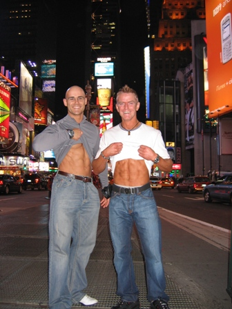 New York Natural Bodybuilding