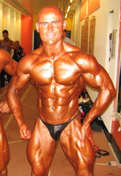 US Natural Bodybuilding