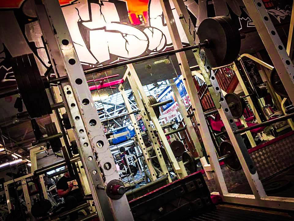 Muscle Limit Gym London
