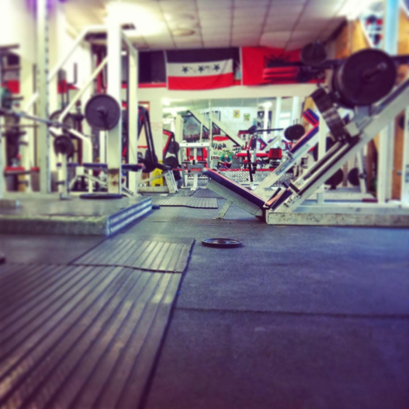 Gym London