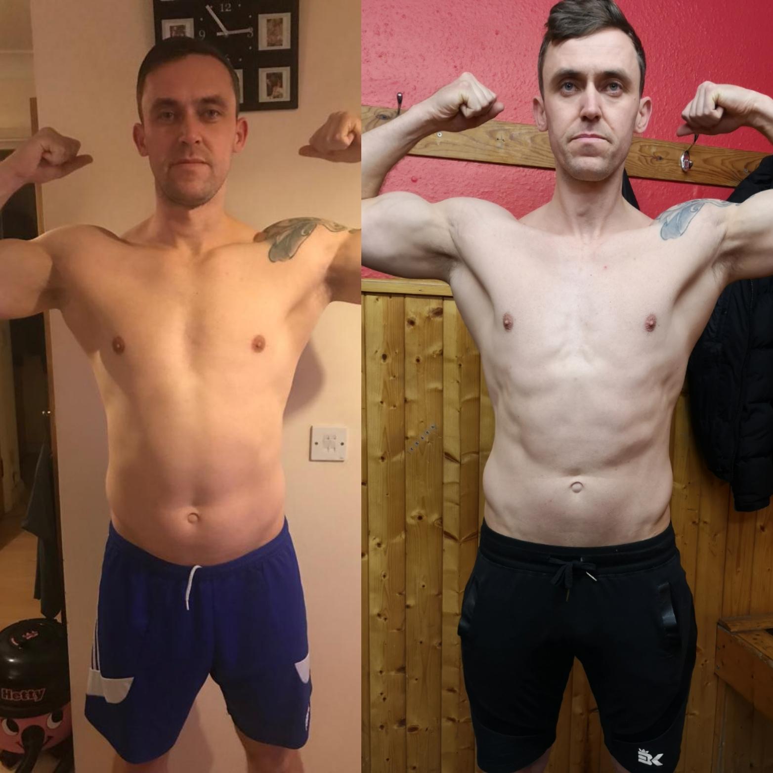 online bodybuilding coach