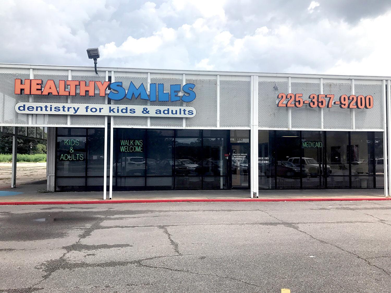 Photo of Healthy Smiles - Plank Road in Baton Rouge, LA 70805