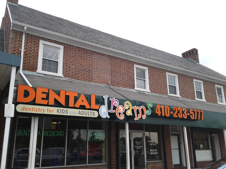 Photo of Dental Dreams - Edmondson Ave in Baltimore, MD 21229